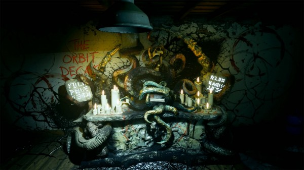Highly Anticipated Lovecraftian Horror Game 'Moons of Madness' Available on PC and Consoles Soon