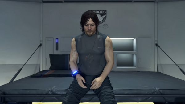 Norman Reedus Reveals Easter Eggs on Highly-Anticipated Game 'Death Stranding'