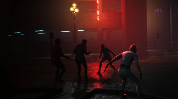 'Vampire: The Masquerade - Bloodlines 2' is Delayed and Here's Why