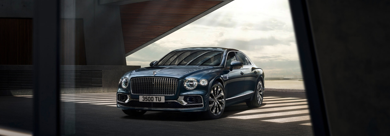 2020 Bentley Flying Spur is Coming Soon and Reviews are Coming Out