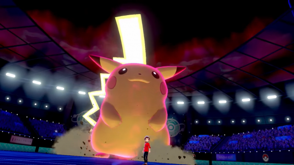 'Pokemon Sword and Shield' Pre-order Deals; Plus Giant Pikachu is Coming to Town