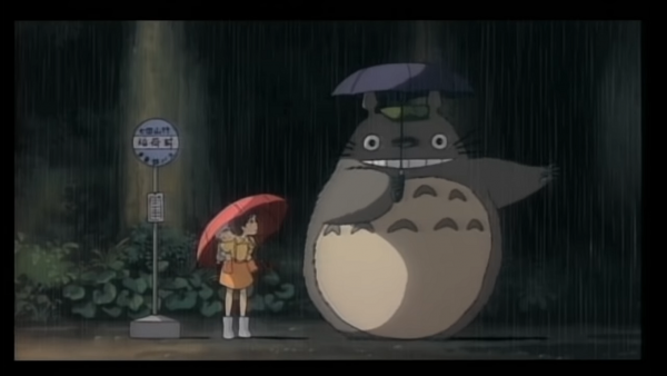 HBO Max will Exclusively Stream Studio Ghibli Films including 'Spirited Away' and 'My Neighbor Totoro'