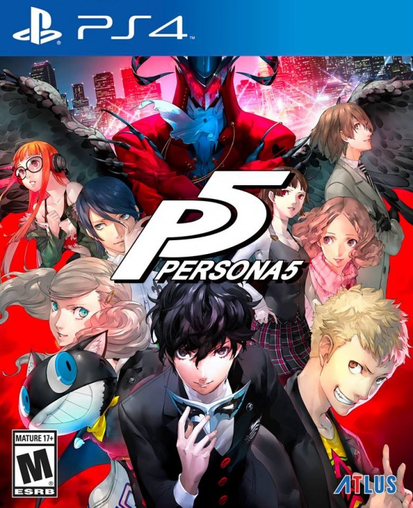 ATLUS Online Store is Officially Closing; Persona 5 Scrambler News is Coming Soon