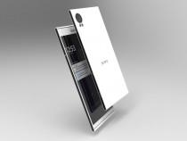Sony Xperia Z4 concept by Jermaine Smit