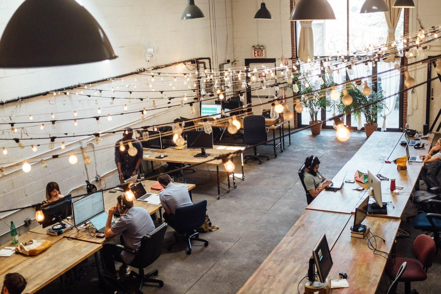 4 Rapidly Growing Tech Industries That Desperately Need Educated Workers