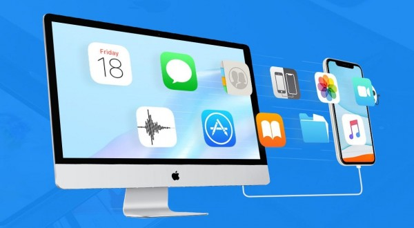 DearMob iPhone Manager: Easily Manage, Back up & Restore iPhone without Data Erasing