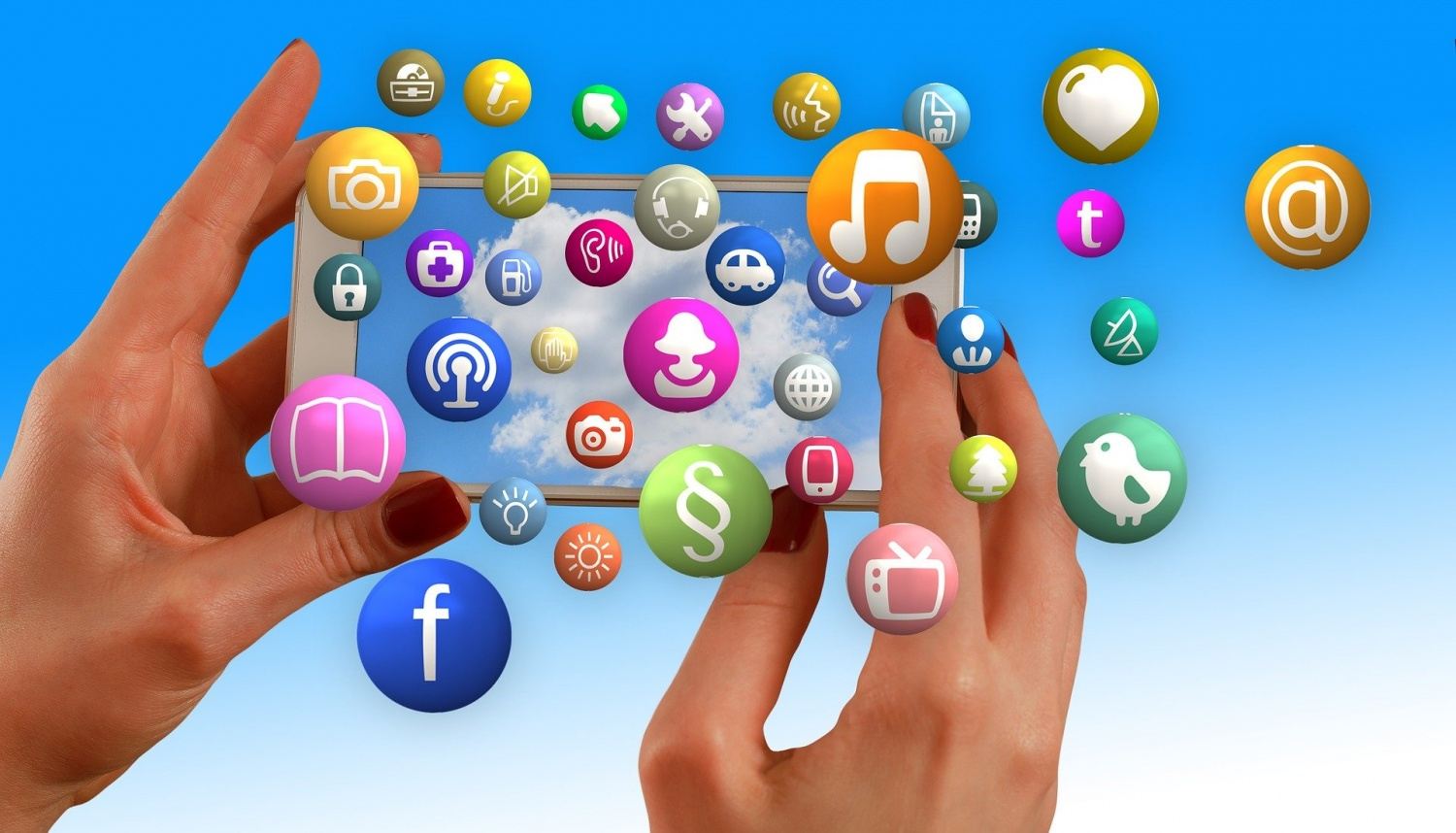 4 Technology Shaping Social Media Platforms To Serve You Better