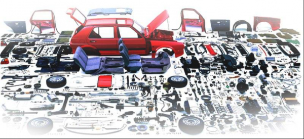 Demands in Automotive Plastics is Increasing