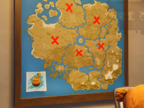 How to Find 'Honeypot' Locations on Fortnite: Teddy Bears Versus Garden Gnomes