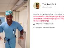 [TikTok Video] Coronavirus Doctors Dance Amidst Pandemic