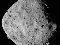 Giant Asteroid 1998 OR2