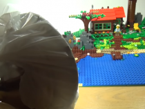 [Stop Motion Tips] Here's How To Make a Lego Stop Motion Movie Using Your Andoid Phone