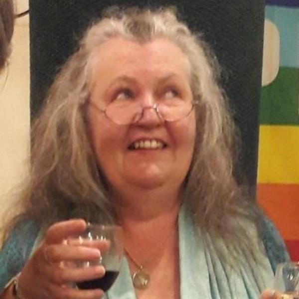 Brenda Boyd - A resident of North Tyneside