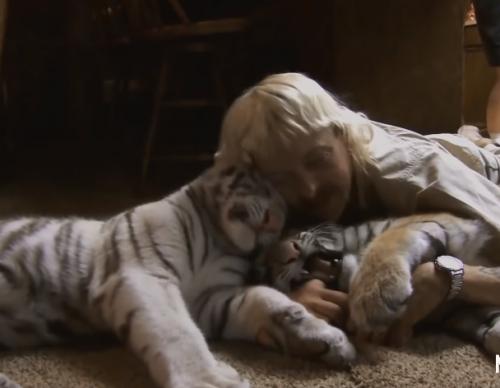 [Animal Cruelty] Niece Claims Netflix's Tiger King