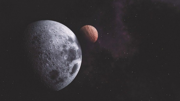 NASA dreams big with space studies