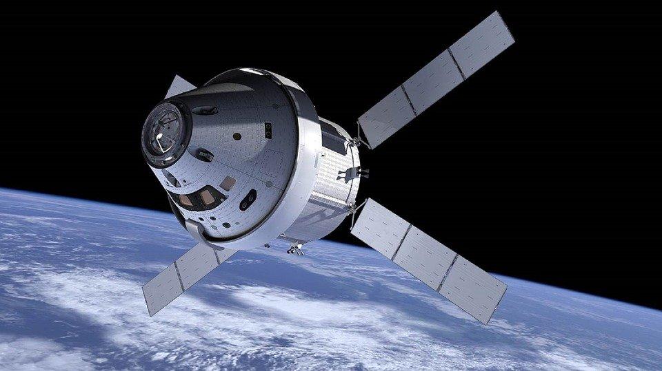 NASA Spacecraft OSIRIS-REx to touch-down on asteroid Bennu