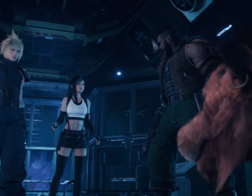 [Game Hack] Here's How to Defeat Darkside and Rufus Shinra in Final Fantasy 7 Remake: Chapter 17