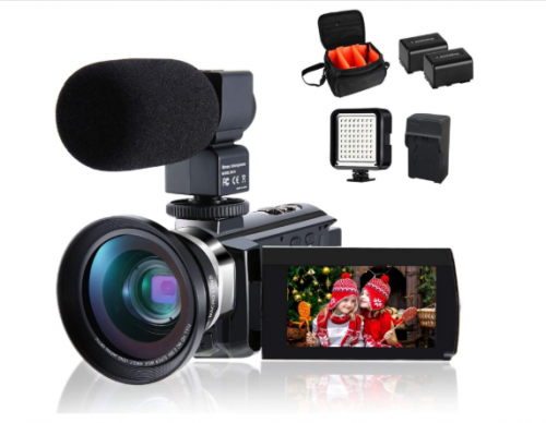 Vlogging Essentials: Pick Out the Best Camera for Your Career