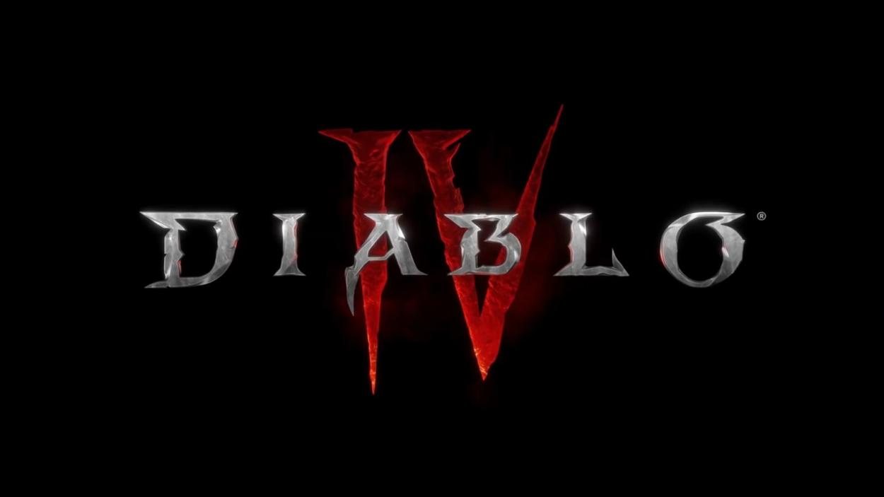 Blizzard's Diablo IV