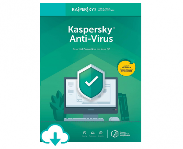 Buy Online and Download: Best Antivirus Software This 2020