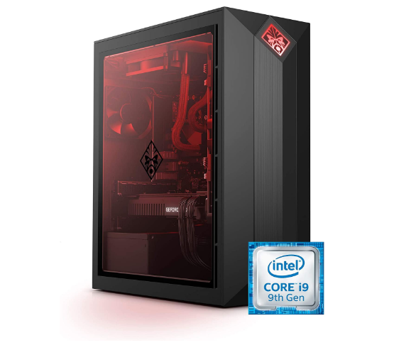 Gaming Computers of Legends This 2020: Up to 32GB RAM, 3TB Memory, and Intel Core i9 Series!