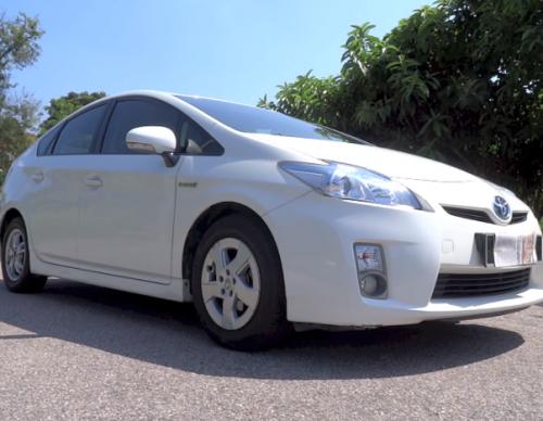 Toyota. Nissan. Dodge. Three of the Safest Used Cars Around $9000