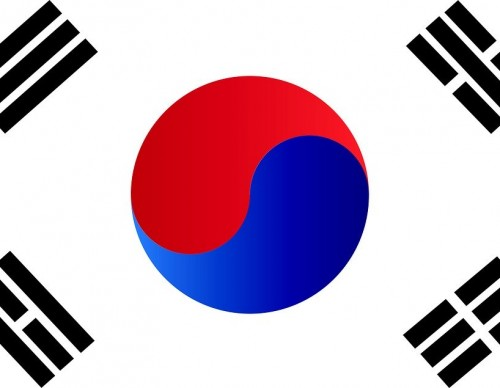 South Korean Government Continue Voting Amid Coronavirus Threat