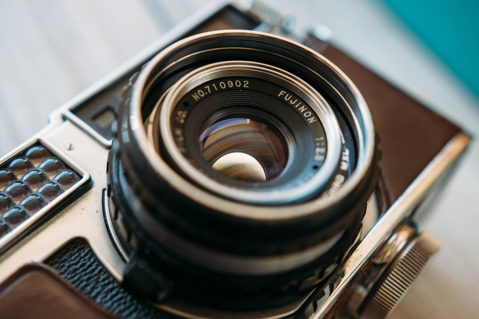 Mirrorless Camera Market Crashing