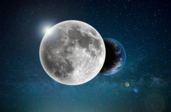 [NASA Reports] Moon, Jupiter, Saturn, and Mars to Reach Near Alignment with Lyrid Meteor Shower on The Way: Here's How to Catch it