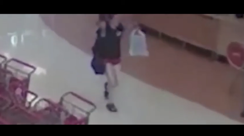 """[Wanted] Woman Coughs on Kids Saying """"Corona!"""": Cops Release Surveillance Video to Catch Her"""
