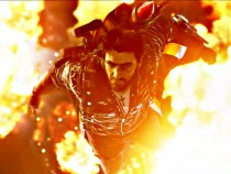 Just Cause 4 by Square Enix