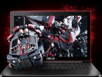 ASUS ROG G501 gaming laptop