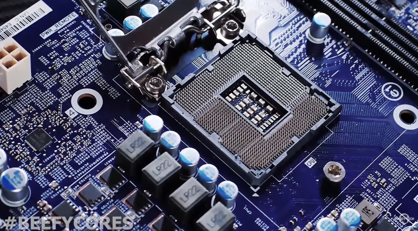 The ASUS' Prime Z490 Motherboards Leaked for Intel's Comet Lake-S! Is AMD in Trouble or Will They Still Remain Number One?