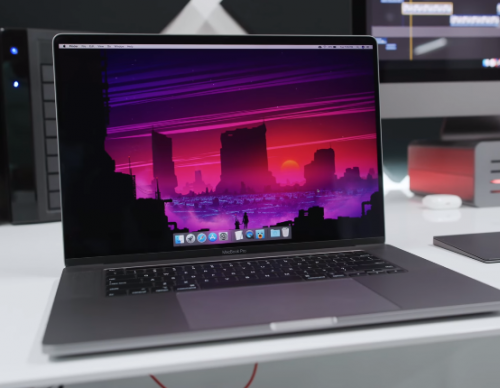 $600 GPU for MacBook Pro? Could This New Upgrade Be Better Than The Radeon Pro Vega II Priced at $2,400?