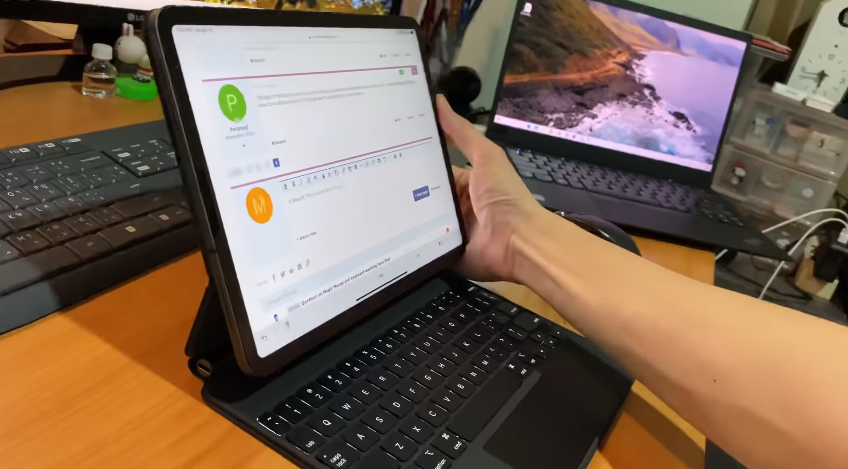 Apple's iPad Pro Gets an All New Magic Keyboard for $299! Is the Price Worth It?
