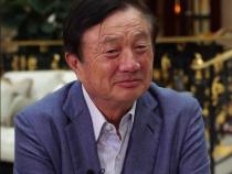 Huawei's Founder Ren Zhengfei Says