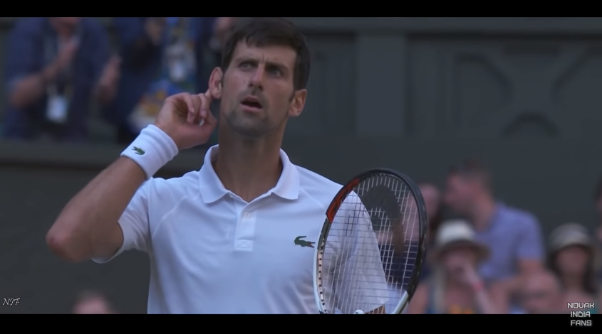 """Tennis Player Novak Djokovic Sayes """"I Am Opposed to Vaccination"""": This Could be the Greatest Mistake of His Tennis Career Amidst Pandemic"""