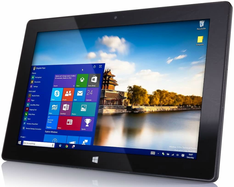 what can you do with a tablet computer