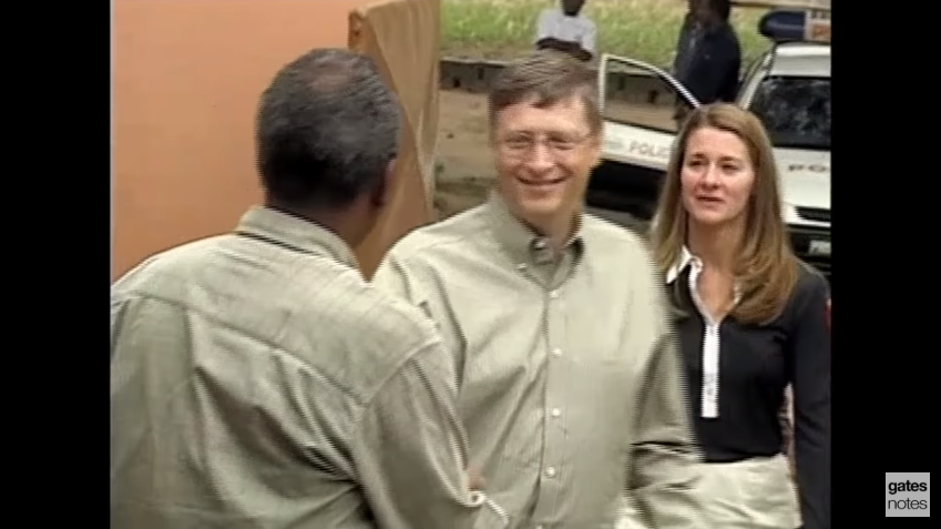 Microsoft's Very Own Bill Gates Has Been Accused of Knowing About the Virus Beforehand by Bizarre Coronavirus Conspiracies
