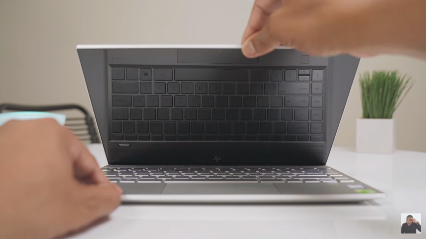 HP's New Envy 15 is a Massive Workstation Manufactured from Recycled Ocean Plastic! Find Out More About the 10th Gen, GeForce RTX, 17 Hour Battery Life, and 32GB RAM Laptop