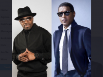 [Instagram Live] Why Did the Recently Recovered Teddy Riley Versus Kenny