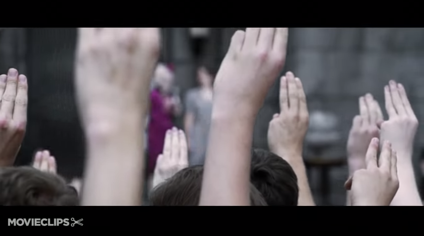 New Hunger Games Prequel Finally Announced: Jennifer Lawrence No More?