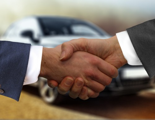 A Buyer's Guide to Buying a New or Used Car or Truck