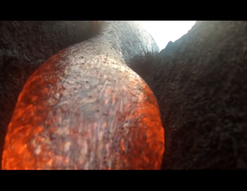 [VIDEO] Curious What Getting Melted by Lava Look Like? GoPro Brings Back Amazing Footage After Surviving