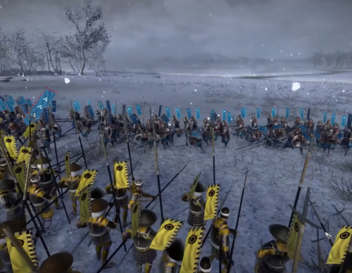 Creative Assembly's Total War: SHOGUN 2 is Free Next Week! Here's How to Get It
