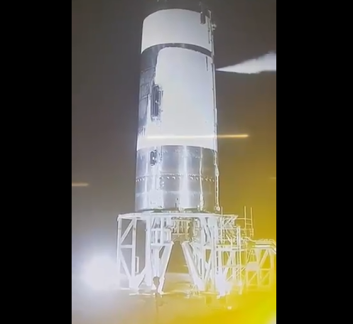 SpaceX Starship SN4 Psses the Cryogenic Proof Test: Could Elon Musk's New Rocket Pass the Next Static Fire Test?