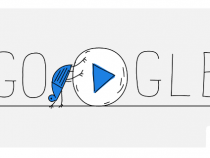 Google Doodle Releases a Series of Mini-Games to Keep People Inside: Doodle the Coronavirus Away!