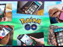 Niantic's Pokemon Go Brings You