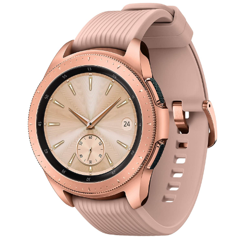Elegance? Respect? Simplicity? What Makes Your Pink Smartwatch So Special?