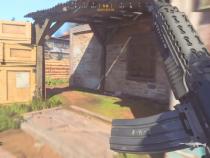 New MK9 Bruen Light Machine Gun! Here's How to Unlock Infinity Ward's Call of Duty: Modern Warfare Juggernaut Machine Gun